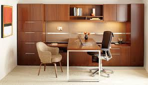 Private Office Design