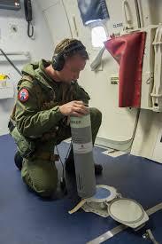 File U S Navy Naval Aircrewman Operator 2nd Class Clark