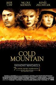 cold mountain movie review film summary roger ebert cold mountain