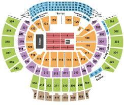 Atlanta Arena Seating Chart Harper Gallery Philips Arena Suites