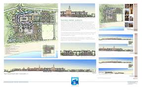 Designing A Town D D Design Consulting Urban Master Planning Architecture