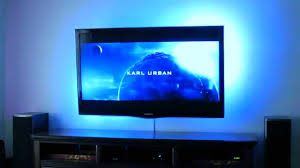Home Led Mood Lighting Scimo Hdmi Dynamic Home Theater Ambient Lighting