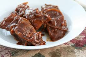 Hey Mom Whatu0027s For Dinner Crock Pot Boneless CountryStyle RibsCountry Style Ribs Recipes Slow Cooker