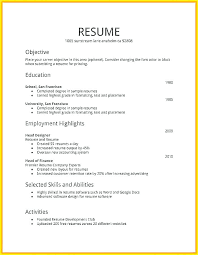 To Create A Resumes How To Creat Resume Resume Builder Create Free Resume On Phone