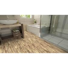 supreme innocore wpc vinyl flooring cheyenne river with cork back room