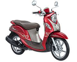 moto yamaha. yamaha fino 125 fi moto i