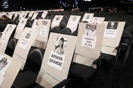 Grammys 2017 Seating Chart Grammys Seating Chart 2017 See Where Beyonce Rihanna