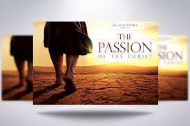 Perpetua Titling Light The Passion Of The Christ By Creativedude Thehungryjpeg Com