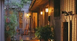 Lanterne Per Esterni Da Giardino : Lanterne giapponesi illuminazione giardino caratteristiche