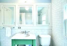 recessed bathroom medicine cabinets. Contemporary Cabinets Enchanting Bathroom Medicine Cabinets No Mirror Inset Cabinet  Recessed  To Recessed Bathroom Medicine Cabinets