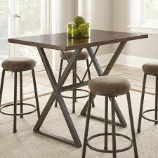 counter height outdoor table best of steve silver furniture omaha counter height dining table of 47
