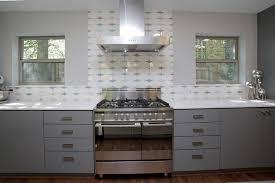 mid century modern kitchen white. Mid-Century Modern In White Rock Modern-kitchen Mid Century Kitchen N