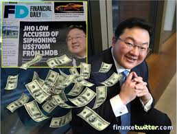 Image result for malaysia most wanted man Jho Low
