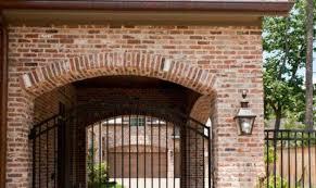 The 12 best home remodeling ideas. Carport Brick Ideas Remodel Decor House Plans 93900