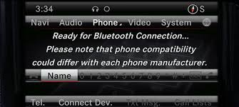 Setup Phone How To Connect Your Phone To Mercedes Benz Bluetooth