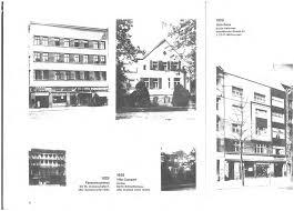 Neue Fassaden Für Die Historische Stadt Fassadenumbauten Der