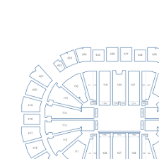 Toyota Center Interactive Seating Chart Toyota Center Interactive Basketball Seating Chart