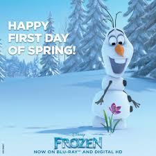 Image result for what to do first day of spring