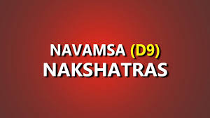 Navamsa Chart With Nakshatra Calculator Understanding Navamsa D9 Nakshatras In Vedic Astrology Part 1