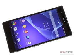 Sony Xperia T2 Ultra - Full ...
