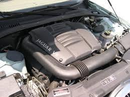jaguar aj v8 engine