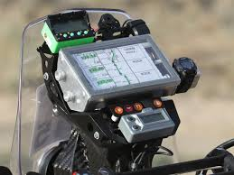 Motorcycle Roll Chart Rally Navigation Dirt Rider