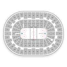 New Coliseum Uniondale Seating Chart New York Islanders Seating Chart Map Seatgeek
