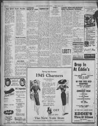 Lead Daily Call from Lead, South Dakota on May 18, 1945 · Page 4