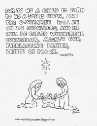 Christmas Bible Coloring Page With Pin By Adron Dozat On Pages For