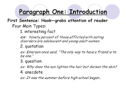 the five paragraph essay paragraph essay basic structure  4 paragraph