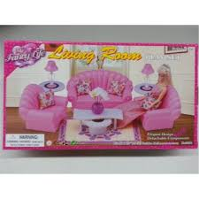 Lalaloopsy Bedroom Furniture Compare Prices On Living Doll Plastic Online Shopping Buy Low