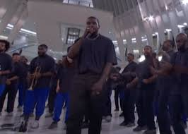 Kanye Org Chart Kanye West Performs Closed On Sunday On Jimmy Kimmel Live