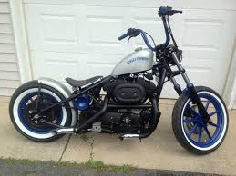 sportster hardtail examples