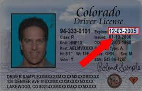 colorado drivers license renewal guide