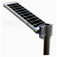 led solar street light with soncap