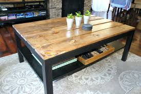 ikea coffee table hack for home design coffee table bought the lack coffee  table and and . ikea coffee table hack ...