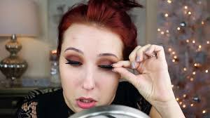 mac makeup tutorial uk