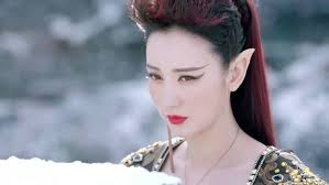 fire princess makeup tutorial from ice fantasy fridays with feiii on dramafever