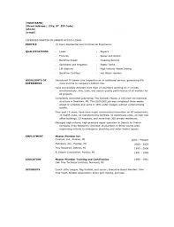 Lpn Resume Templates Enchanting Lpn Resume Templates Memberpro Co Professional Examples New Graduate