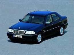 MERCEDES BENZ C-Klasse (W202) specs - 1997, 1998, 1999, 2000 ...