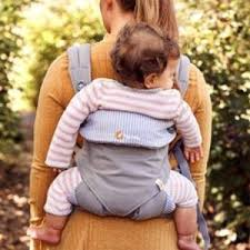 $89.99 Ergobaby Four-Position 360 Carrier Flash Sale @ Zulily - Dealmoon