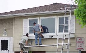 The Best Window Installer Company In Oklahoma Replacement