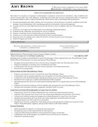 Traditional Resume Templates Download Best Administrative Assistant