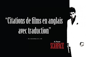 Citations De Films En Anglais Avec Traduction Phrases Cultes En