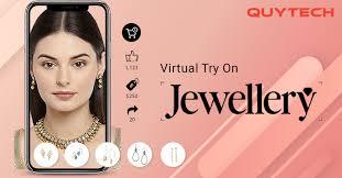 benefits of ar jewelry app jewelry augmented reality