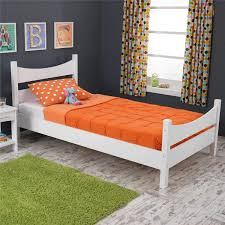BLNQZS Twin Size Bed Frame For Kids Nice Bed Frames Ikea - Metrovsa.org