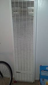 need help diagnosing my non working gas wall heater answered