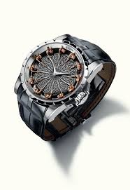 Knights Of Round Table Watch Roger Dubuis Excalibur Knights Of The Round Table Ii Watch World