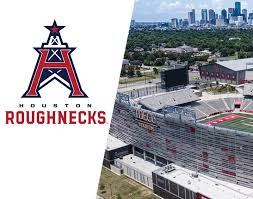 Houston Roughnecks Reveal Pricing Structure And Perks
