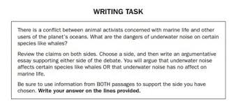 life under water essay sea essay